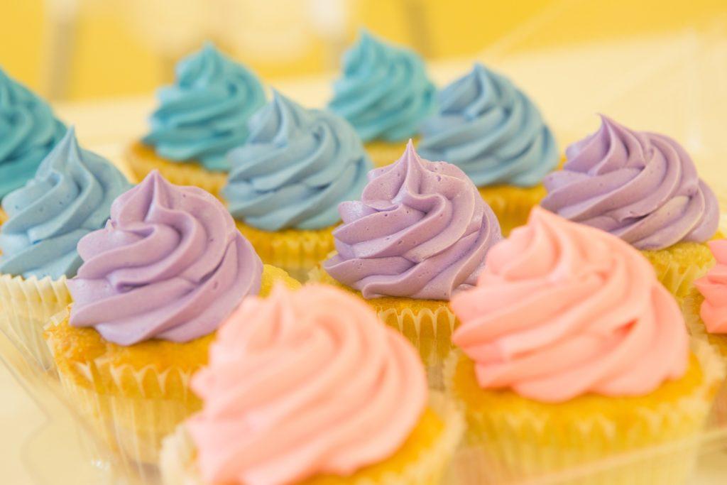 Top 10 Healthy Low Calorie Desserts.