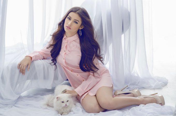 Liza Soberano Biography, Age, Family and Boyfriends