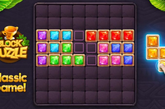 Block Puzzle Jewel Apk For Android Free Download Latest Version 2019