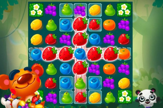 Sweet Fruit Candy Apk For Android Free Download Latest Version 2019