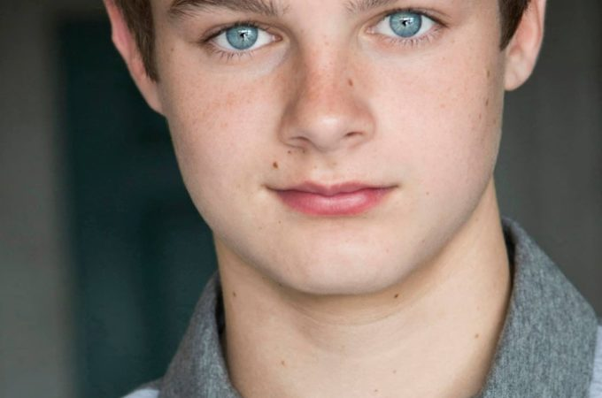 Chandler Canterbury Biography, Movies, Net worth, Age, Pictures