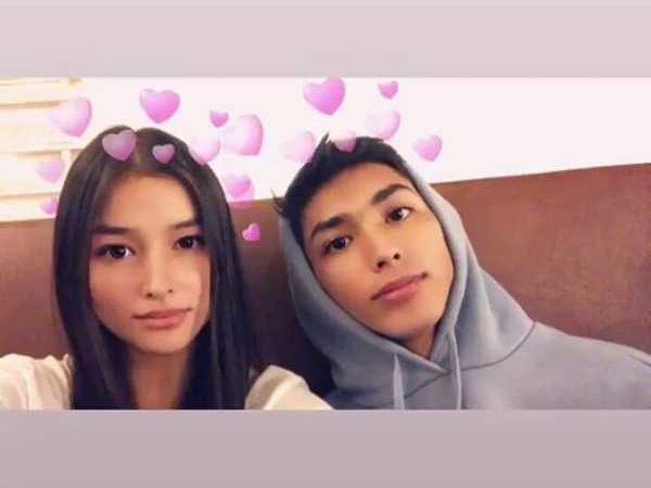 Justin David Soberano is the Brother of Liza Soberano