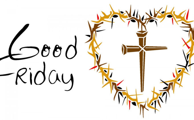Good Friday Quotes 2019 | Latest Holy Friday Quotes and Best Wishes