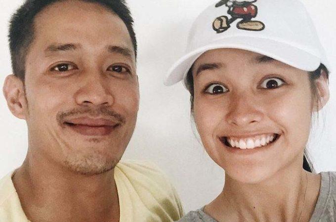 John Castillo Soberano is the Father of Liza Soberano?