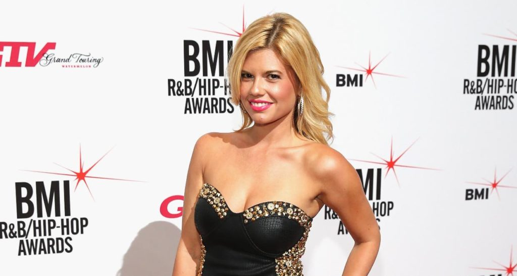 Chanel West Coast Boyfriend