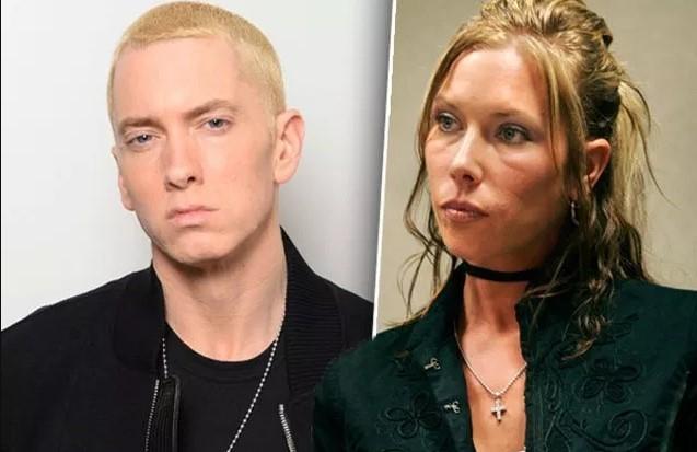Who is Kimberly Anne Scott? Secrets Revealed | Eminem's Ex-Wife