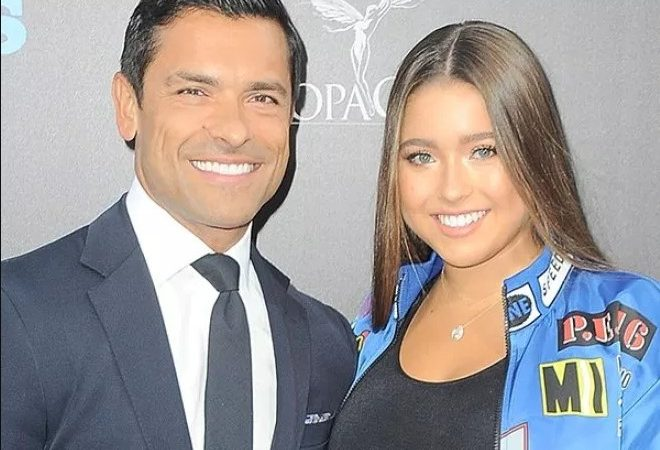 Who is Lola Grace Consuelos? The First Daughter of Kelly Ripa?