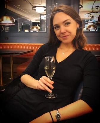 Natasha Bertrand