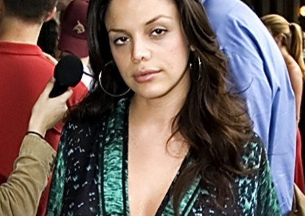 Who is Vanessa Ferlito? Is She is Gay? Complete Information