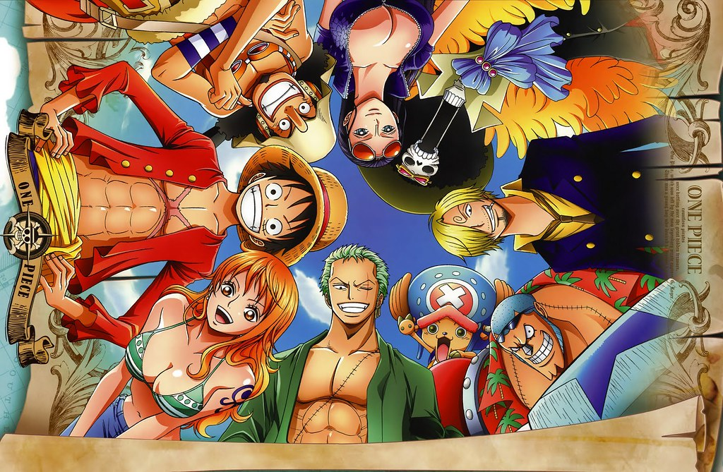 One Piece Filler