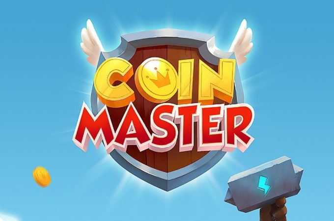 Coin Master Free Spins | Get Daily Updated Working Links 2020