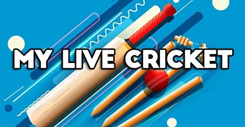 MyLiveCricket Live Streaming | Watch Live Cricket Match