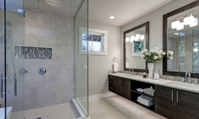 Benefits of Using Frameless Sliding Shower Screens