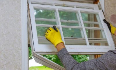 How to Install Vinyl Replacement Windows and Options to Consider