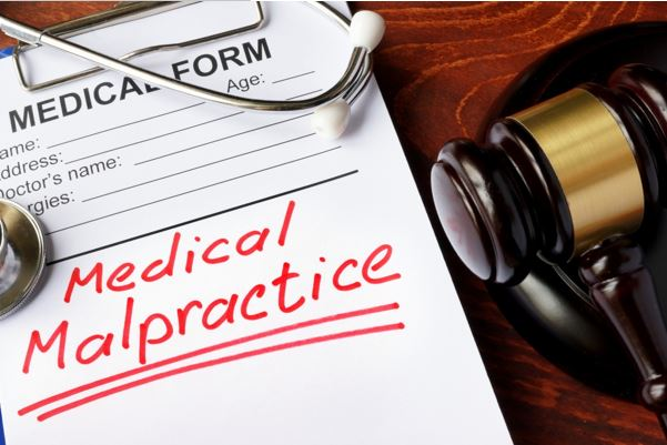 Need a Lawyer for Your Medical Malpractice Claim
