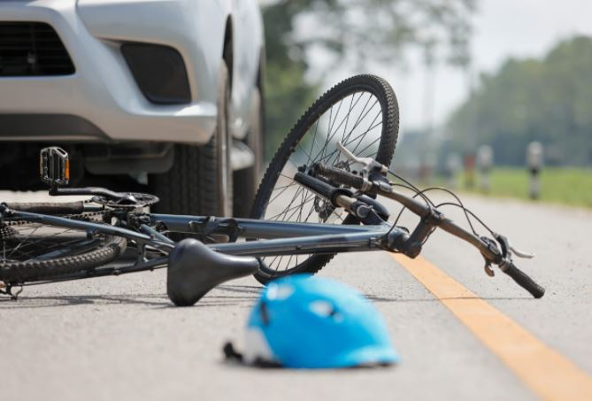 What Are the Most Common Bicycle Injuries