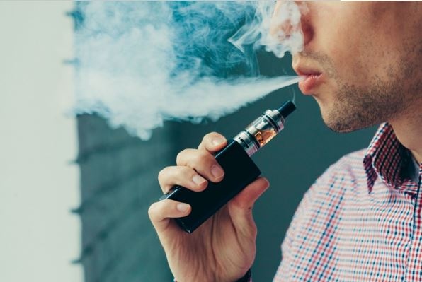 An Introductory Guide on How to Vape