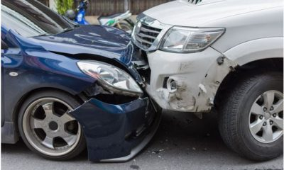 How to Determine Car Accident Fault