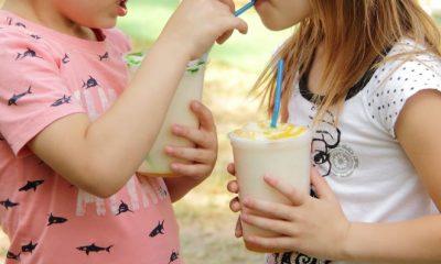 5 Easy Tips for Children's Nutrition