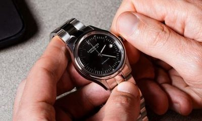 7 Reasons that Make a Watch with a Good Match