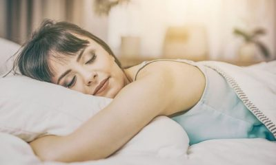 Fall Asleep Faster With These Bedtime Routine Tips
