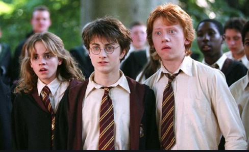 Harry Potter and the Goblet of Fire Characters