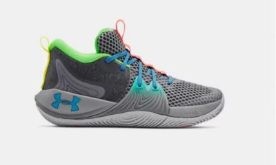 How Are You Influenced in Your Purchase of Basketball Shoes
