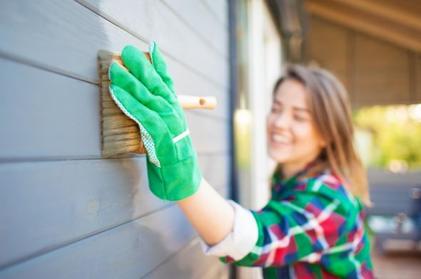 How Often Should You Repaint Your House