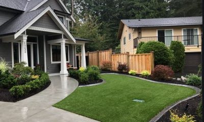 How to Keep Your Lawn Looking Perfect in Calgary