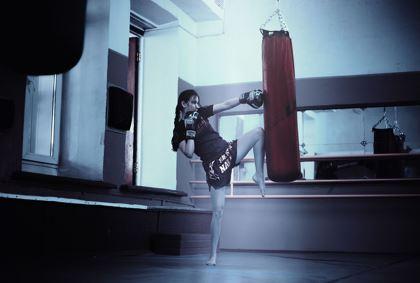 Kickboxing Rules Explained