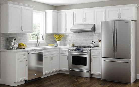 Modernize the Kitchen with Specialty Appliances