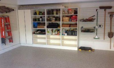 Optimizing Any Narrow Garage Space