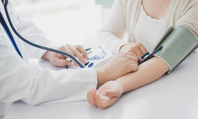 Stay Healthy with a Health Check-up Package