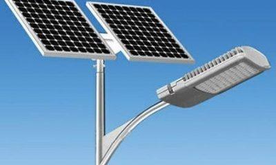 Taking Advantage of Your Solar Lighting