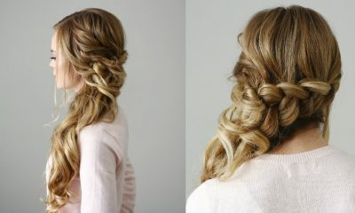 Top-Notch Braided Hairstyles
