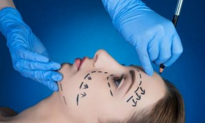WHAT ARE SOME OF THE MAJOR RISKS ASSOCIATED WITH FACELIFT