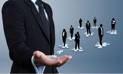 What are the advantages of Recruitment agencies in Pakistan