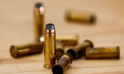 Why Is There an Ammunition Shortage