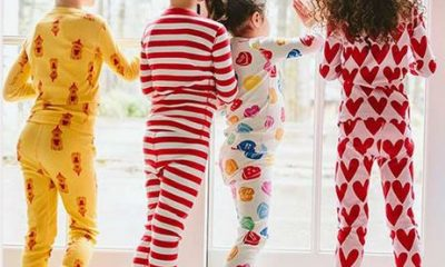 best pyjamas for children