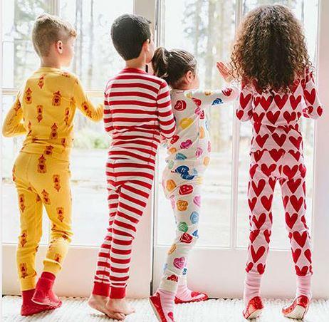 best pyjamas for children