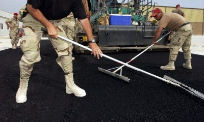 How to Maintain Your Asphalt Driveway during the Summer