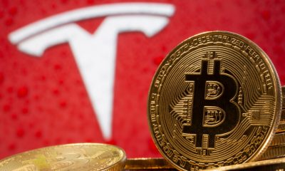 Bitcoin Can Be Used to Buy A Tesla
