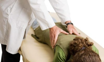 7 Signs You Should Visit a Chiropractor