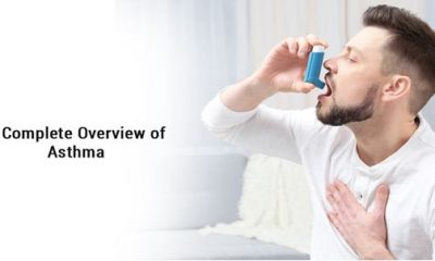 A complete overview of Asthma