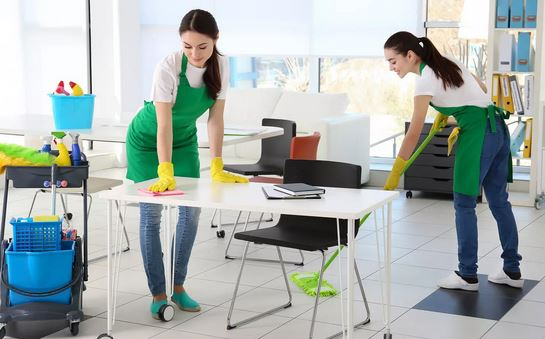 Best Commercial Cleaning Services