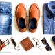 Fashionable Items for Guys to Redo Their Wardrobe