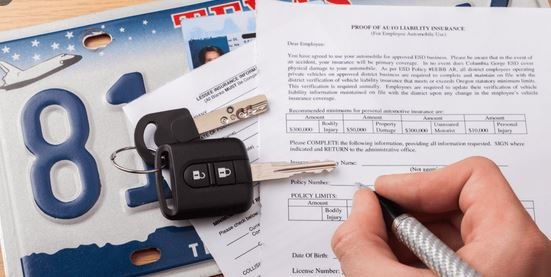 Find out the easiest way to register a car in Florida