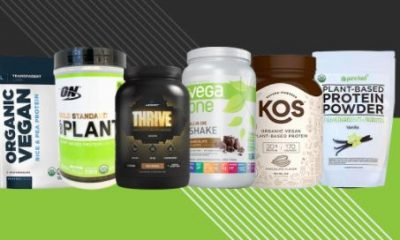 How Effective Are Vegan Protein Supplements