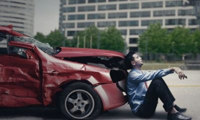 How to Handle a Houston Texas Motor Accident