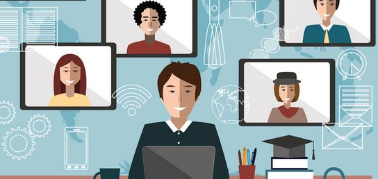 Internet Options for Remote Learning in Rural Areas